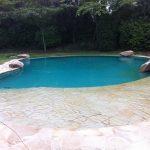 Construcción de piscinas de obra en la provincia de Girona